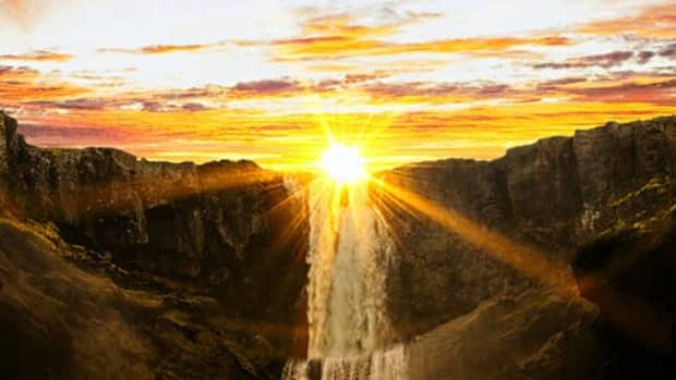 sun-gazing-to-achieve-ultimate-spiritual-physical-and-mental-power