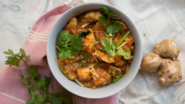 delicious-ginger-chicken-recipe