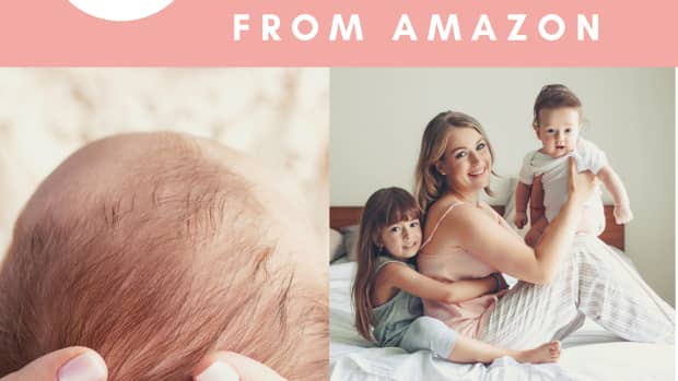 my-postpartum-must-have-items-from-amazon