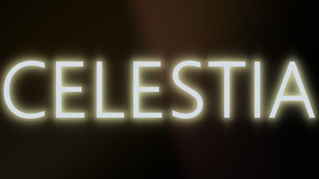 electronic-music-single-celestia-by-ixve