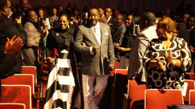 first-lady-focus-is-a-new-church-trend