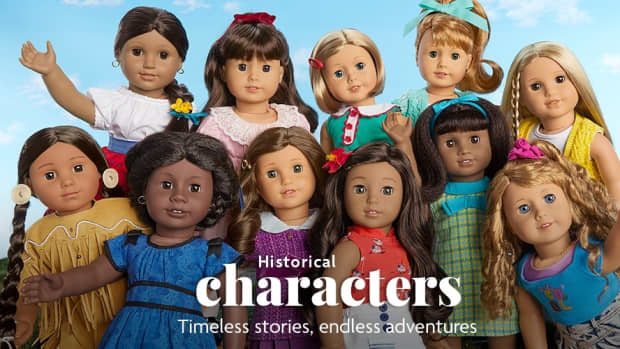 a-collectors-guide-to-the-american-girl-historical-dolls