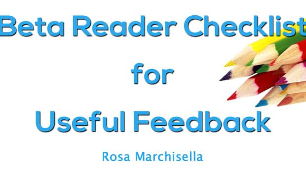 beta-reader-checklist-for-useful-feedback