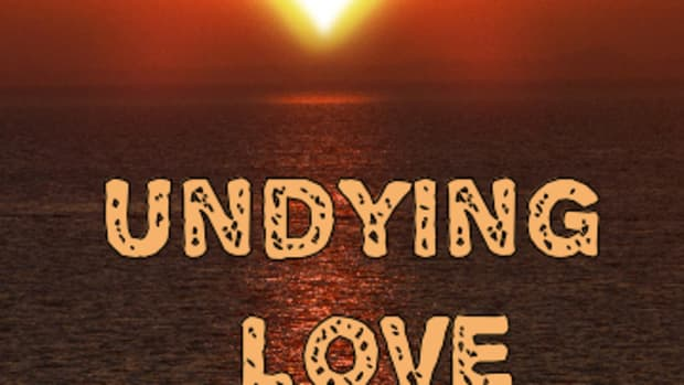 poem-undying-love