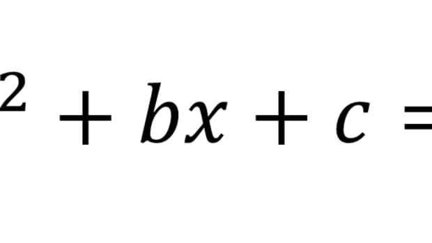 how-to-factorise-a-quadratic-algebraic-equation