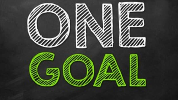 single-goalultimate-goal