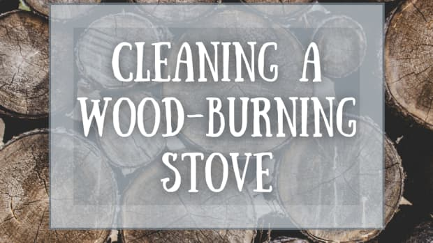 how-i-clean-my-wood-burning-stove