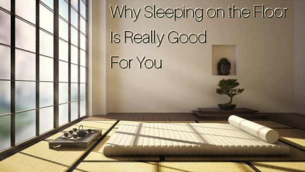 why-sleeping-on-the-floor-is-really-good-for-you