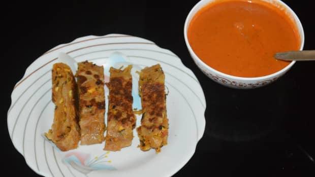 paneer-and-wheat-flour-breakfast-recipe
