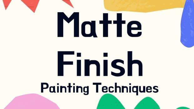 5-unique-methods-to-get-a-matt-paint-finish