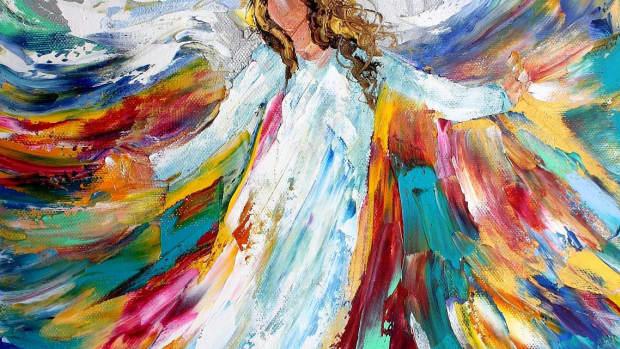 my-angelic-host