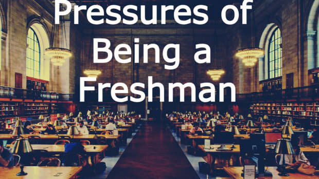the-8-pressures-of-a-freshman