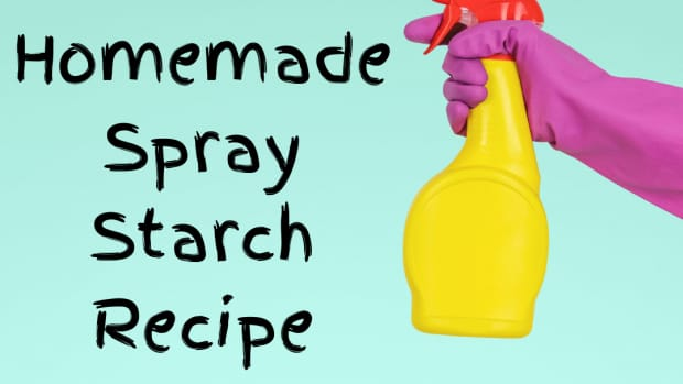 how-to-make-spray-starch-at-home