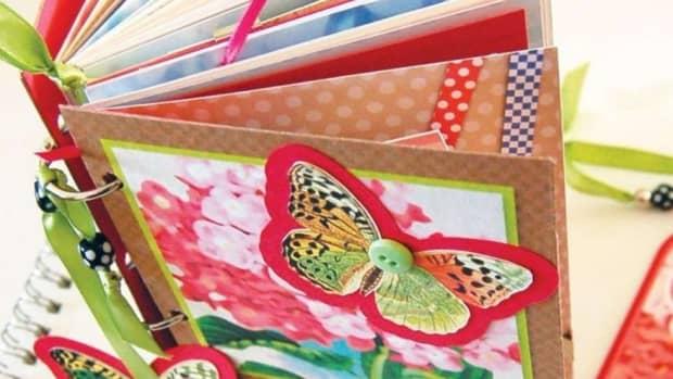 cereal-box-journals