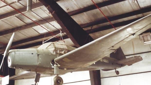 the-bcker-b-181-bestmann