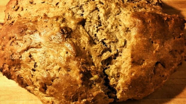 easy-soda-bread-for-your-health