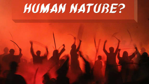 is-war-part-of-human-nature