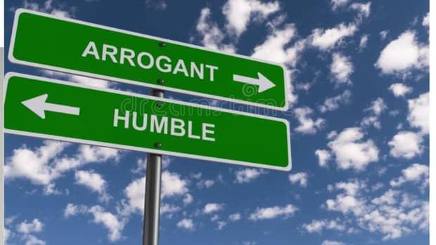 arrogance-led-to-a-huge-downfall