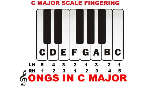 songs-in-c-major