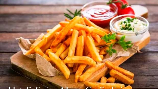 mayo-garlic-fries-a-delish-snack-you-have-ever-eat