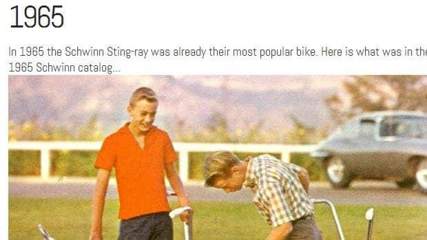the-schwinn-stingray-the-trendsetting-bike-of-the-sixties