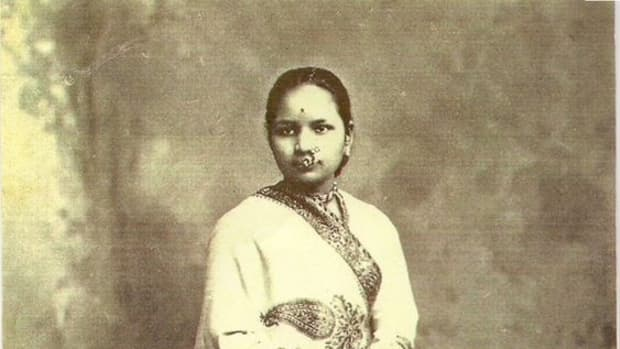 anandibai-joshi-is-the-first-woman-doctor-in-india