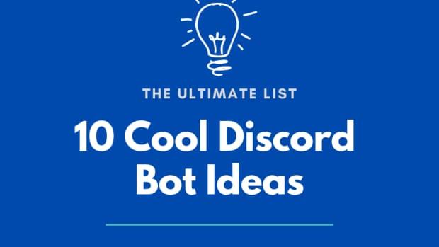discord-bot-ideas