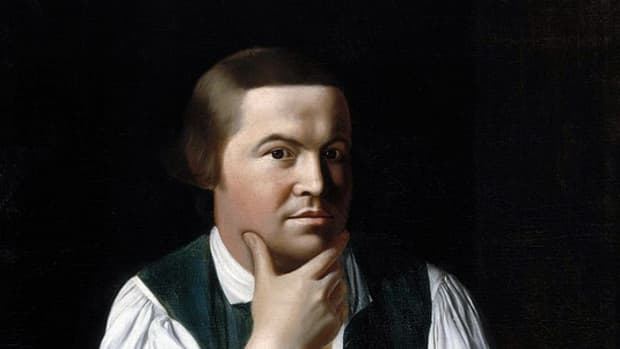the-life-and-ride-of-paul-revere