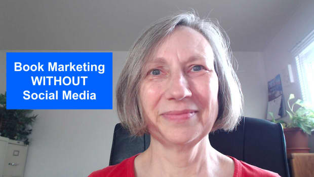self-published-book-marketing-without-social-media
