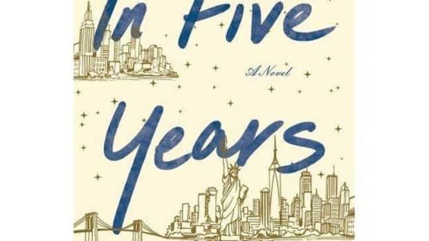 丽贝卡·塞尔的《五年中的读者角落》