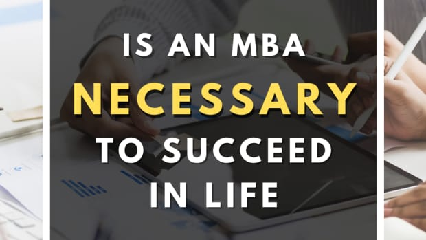 is-an-mba-necessary-to-succeed-in-life