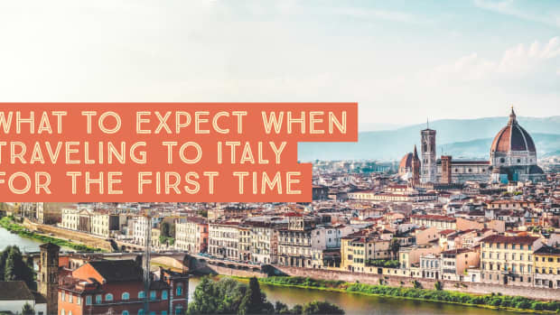 enjoying-your-first-trip-to-italy