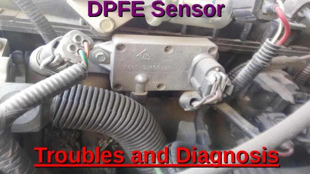 dpfe-sensor-diagnosis