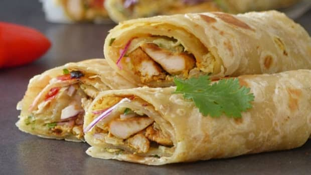 delicious-chicken-paratha-recipe