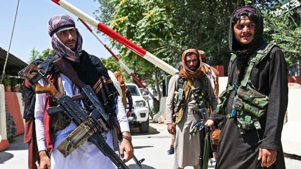 taliban-vs-america