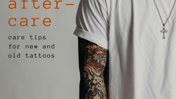 how-to-take-care-of-a-tattoo