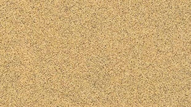 what-is-sandpaper-made-from