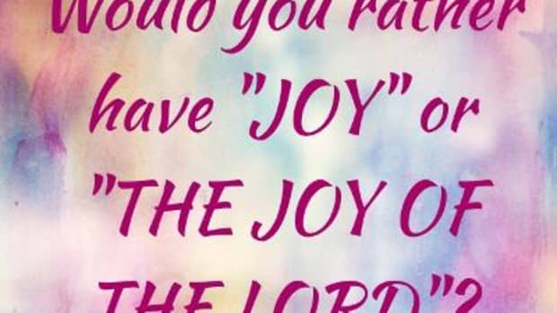 difference-between-joy-and-the-joy-of-the-lord