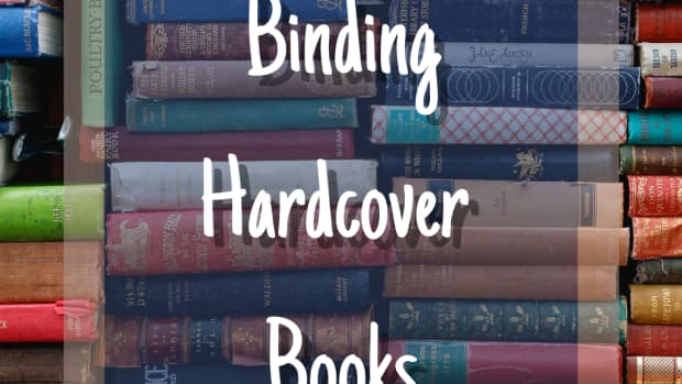 how-to-bind-a-hard-cover-book