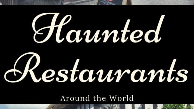 most-haunted-restaurants-in-the-world
