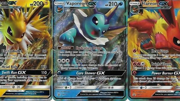 best-eeveelution-gx-cards-pokemon