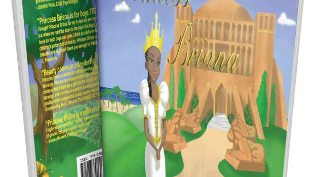princess-briana-book-review-uplifting-black-children-with-empowering-stories