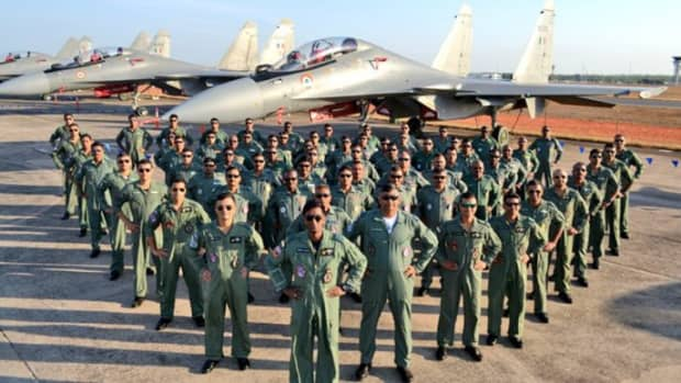 why-air-force-pilots-are-called-by-their-nickname