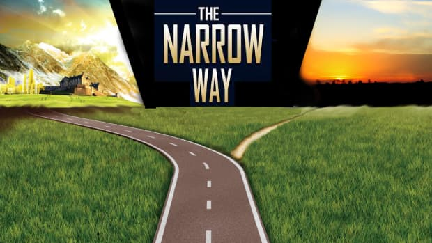 entering-life-by-the-narrow-gate-and-road