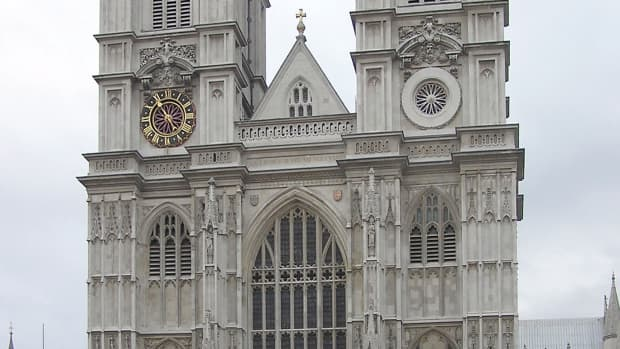 historical-facts-about-english-gothic-architecture