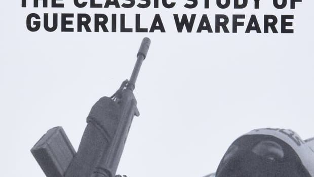 the-war-of-the-flea-the-classic-study-of-guerrilla-warfare-by-robert-taber