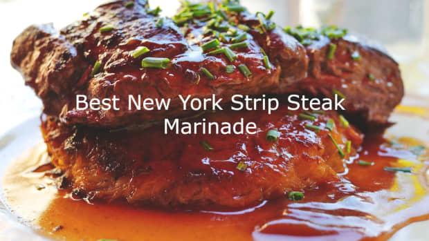 best-new-york-strip-steak-marinade