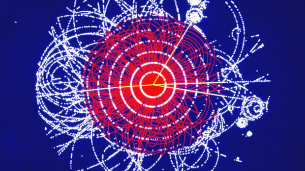 is-there-a-fifth-fundamental-force-in-physics