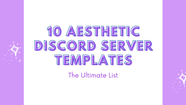 aesthetic-discord-server-templates