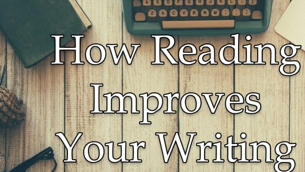 阅读如何提高你的写作能力